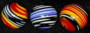 5/8 inch RPM Marbles